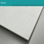 Sahara Vector — плита для подвесного потолка Armstrong с полускрытой структурой 471